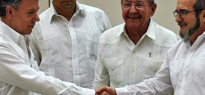 La Cumbre de Alcaldes contará con la asistencia del presidente de la República, Juan Manuel Santos Calderón, así como los miembros de su gabinete, del equipo negociador de los acuerdos y miembros de los organismos multilaterales que acompañan al país en el proceso de paz.