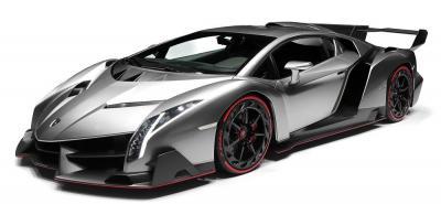 Motor: 6C / 3.7L - HP: 770 - Vel. Max.: 394 km/h - 0 a 100 kms: 2.8 segundos.