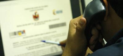 A través de correos electrónicos, los delincuentes envían papelería falsa del Ejército en la que dan a conocer la condiciones de la licitación.