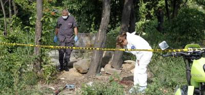 La familia de la víctima pide ayuda a las autoridades para determinar las causas del accidente