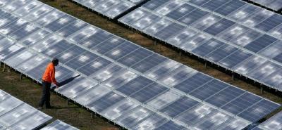 Acueducto de Los Santos funcionaría con energía solar