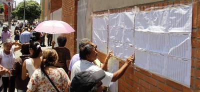 Abren inscripciones para elegir Junta de Acción Comunal del barrio Provenza