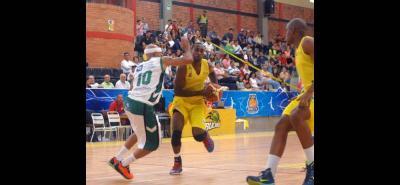 No habrá Liga 2016 - II de baloncesto profesional en Colombia, tras el retiro de Directv como patrocinador del campeonato.