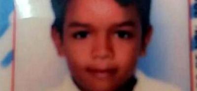Familia busca a su hijo, que salió del colegio y no volvió en Santander