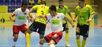 Real Bucaramanga se medirá ante Atlético La Dorada en la gran final de la Liga Argos Futsal. El elenco santandereano sueña con el tercer título en la competencia