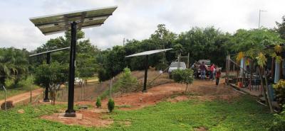 Colombia como potencia en Energía Solar