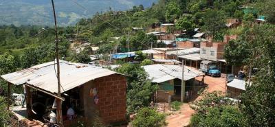 El caso se registró en el barrio Nueva Colombia, ubicado en el municipio de Piedecuesta.