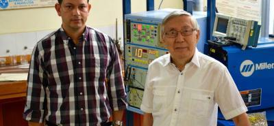 La UIS obtiene segunda patente internacional