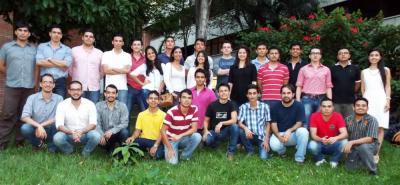 Onchip, cerebros trabajando para revolucionar la educación