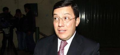 Denuncian desaparición en Bucaramanga del abogado Ramón Ballesteros