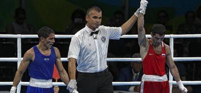 Colombia podría colgarse otra presea olímpica, tras dopaje de boxeador ruso en Río 2016