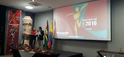 Siga en directo la ceremonia del Deportista del Año de Vanguardia Liberal