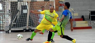 Las emociones de la 'Copa Vanguardia Liberal' de Fútbol Sala Fifa se tomarán la última semana del año.
