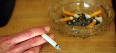 """""""Impuesto al cigarrillo evitará unas 2.300 muertes al año"""": Ministerio de Salud"""