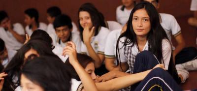 Niños de Santander aún están a tiempo de acceder a cupos escolares