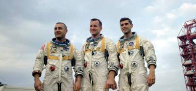 El Apollo 1, la tragedia que cambió la carrera a la Luna cumple 50 años