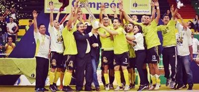 Real Bucaramanga, el equipo con más títulos de la Liga Argos (suma tres coronas), ya conoce cuáles serán sus rivales en la fase de grupos para el primer torneo de 2017, en el que espera no solo ser protagonista, sino revalidar su condición de campeón.