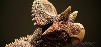 Descubrieron nueva especie de dinosaurio en México