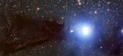 Explosión generará que una estrella sea la más visible desde la Tierra