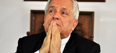 Monseñor Darío de Jesús Monsalve, arzobispo de Cali, expresó que la Iglesia experimenta el dolor, la vergüenza y la indignación por el crimen del abuso a menores.