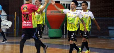 Lugo de su victorioso debut el pasado fin de semana ante Ultrahuilca, Real Bucaramanga se estrenará hoy como local en la Liga Argos I enfrentando a Leones de Nariño.