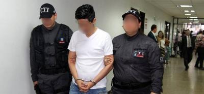 Capturan en Floridablanca a un hombre que habría violado a 20 niños