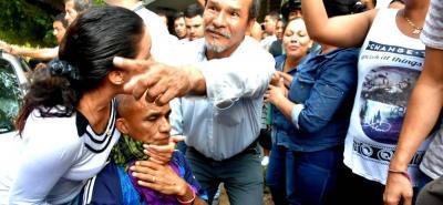 Balacera en Centro de Barrancabermeja dejó dos heridos