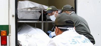 Homicidios en Bucaramanga han aumentado un 31%: Fiscal