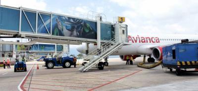 ¿Sabe cómo le afectará la operación reglamento de pilotos de Avianca?