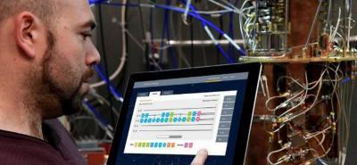 Creación del primer ordenador cuántico está muy cerca, según afirmó la compañía tecnológica IBM.