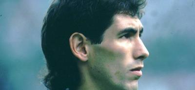 Andrés Escobar, el 'Caballero del Fútbol', habría celebrado hoy sus 50 años