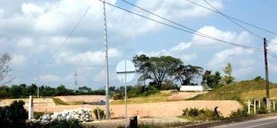 La firma Mota Engil es la encargada de construir el intercambiador La Virgen, del proyecto Gran Vía Yuma.