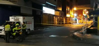 En 10 días, en una cuadra de Bucaramanga, dos hombres han sido asesinados