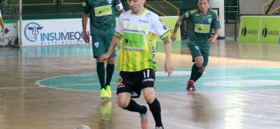 Real Bucaramanga buscará mantener su paso arrollador esta noche (8:00 p.m.), cuando enfrente al Deportivo Lyon, en la ciudad de Cali.