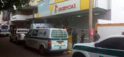 Asesinan al comandante de la Sijín en Norte de Santander