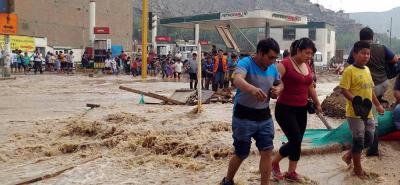 La cifra de damnificados asciende a 99.475 y hay otras 626.928 personas afectadas por las inundaciones.