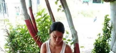 La mujer vivía con sus tres hijos menores de edad y su esposo en la vereda Mata de Guadua, en el municipio de Sucre.