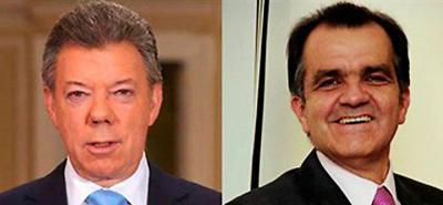 Interrogarán a jefes de campañas de Santos y Zuluaga por caso Odebrecht