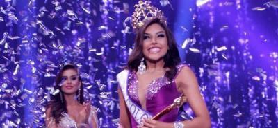Conozca los quince premios que ganó la nueva Señorita Colombia
