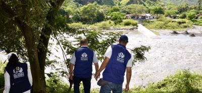 Ideam advierte de inundaciones en varios departamentos por lluvias.