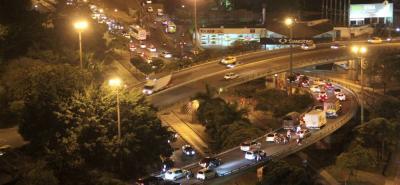 Vea cuándo habrá cierres en una de las vías de acceso a Bucaramanga