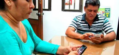 Familiares de Temilda Cárdenas, de 58 años de edad, exigen resultados frente a su asesinato, que conmocionó a Yarumal el mes pasado.