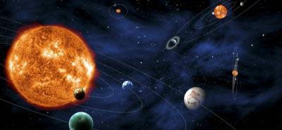 Astrónoma chilena confía en que se comprobará la existencia de vida extraterrestre