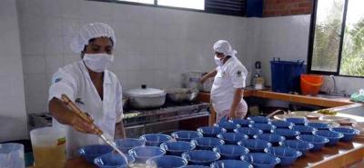 Procuraduría tiene en la mira el Programa de Alimentación Escolar de Floridablanca y Piedecuesta