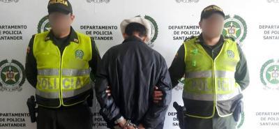 El agresor se encuentra en la Fiscalía, a espera de la judicialización por el delito de lesiones personales.