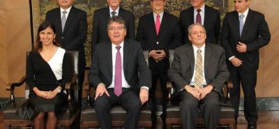 Por tercer mes consecutivo, la Junta Directiva del Banco de la República decidió disminuir la tasa de interés de intervención y dejarla para abril en 7%.