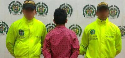 El hombre sindicado de doble homicidio en Santander fue enviado a la cárcel