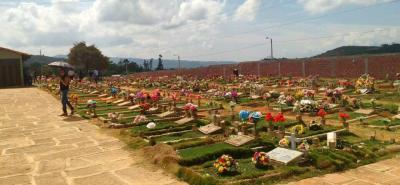 El Cementerio de Guane debe cumplir con la actualización del Pgirs.