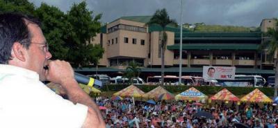 Informe de auditoría a las cuentas de la Terminal ratificó las presuntas irregularidades en la administración de Wilson Mora como gerente de la entidad.