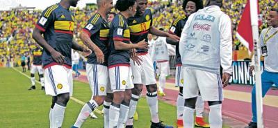 Después de su destacada actuación ante Ecuador, la selección Colombia saltó al segundo lugar de la eliminatoria suramericana y sueña con el Mundial de Rusia 2018.